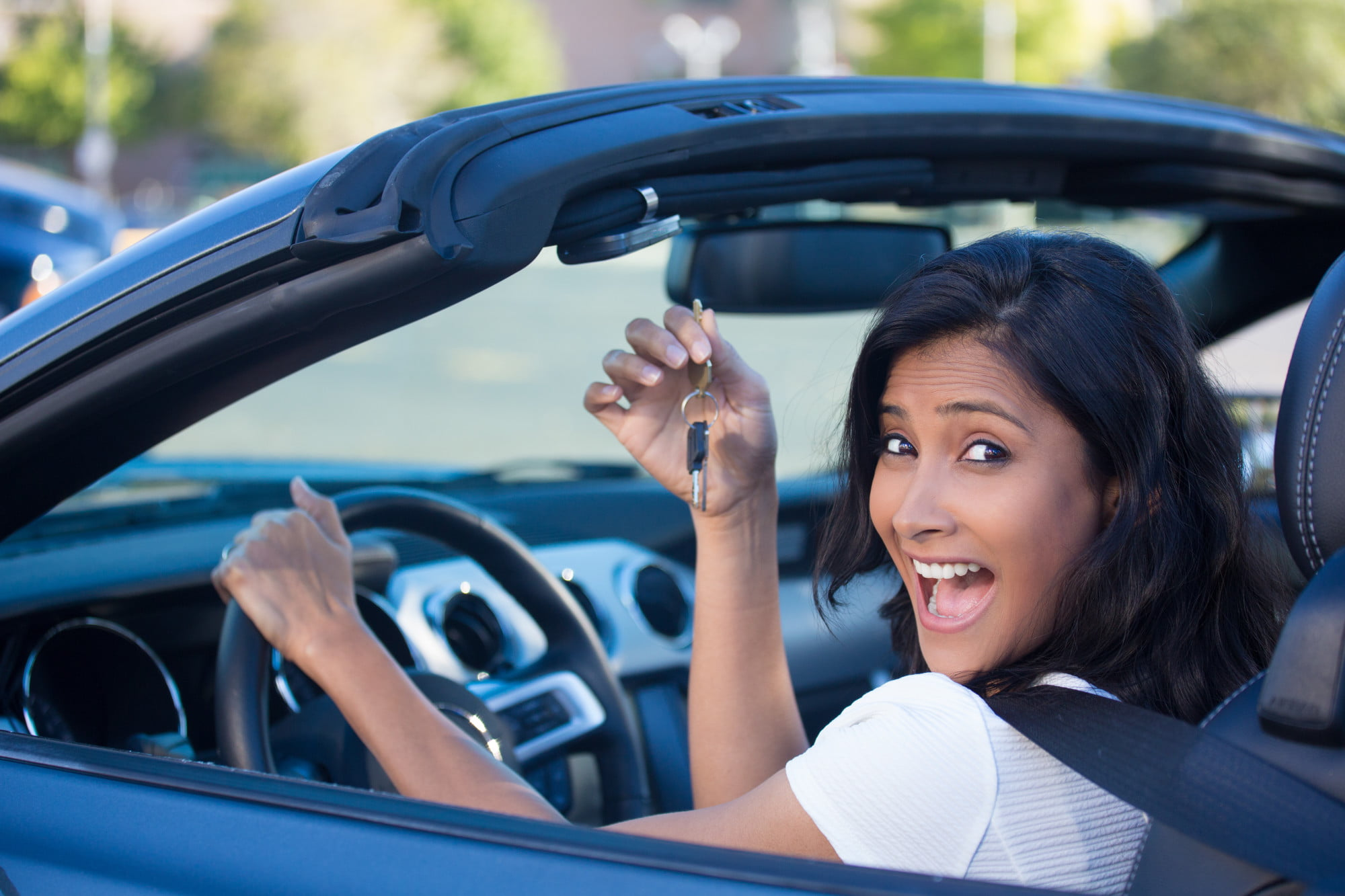 common car insurance questions