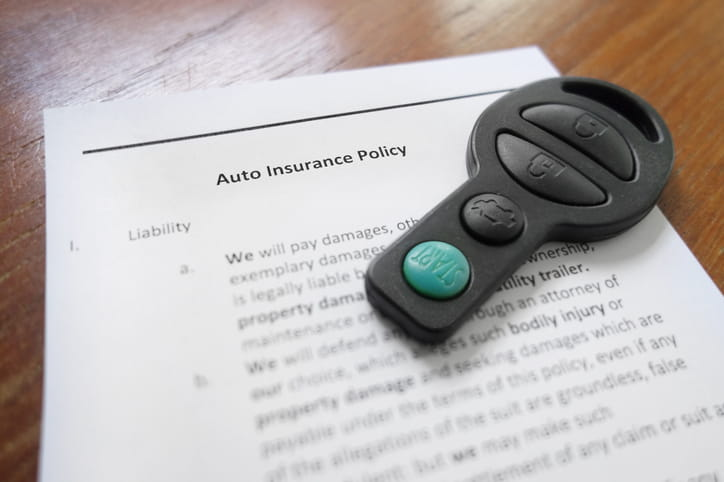 How Does A Car Insurance Deductible Work?