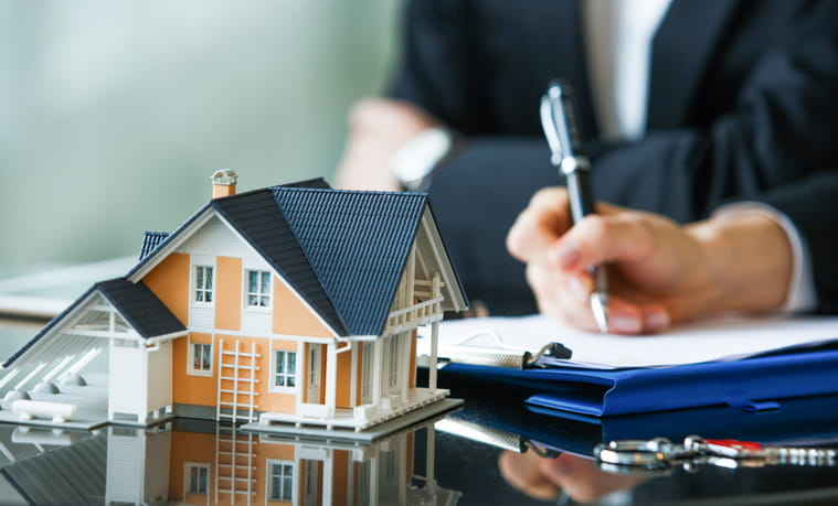 Is Home Insurance Tax Deductible?