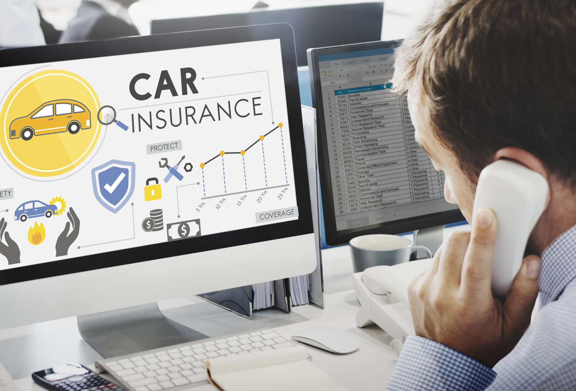 save on car insurance quotes