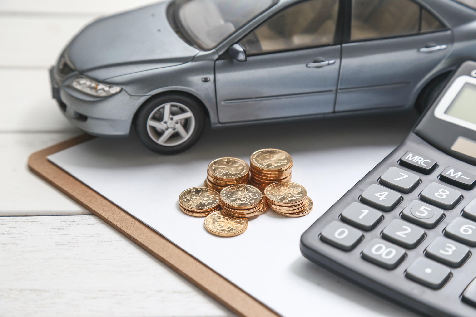 What is the Average Car Insurance Cost?