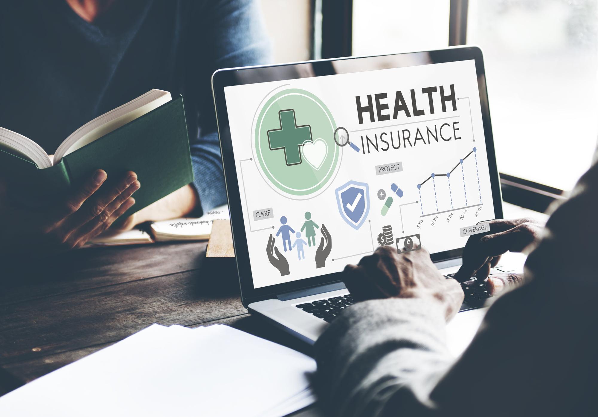 health insurance for job seekers
