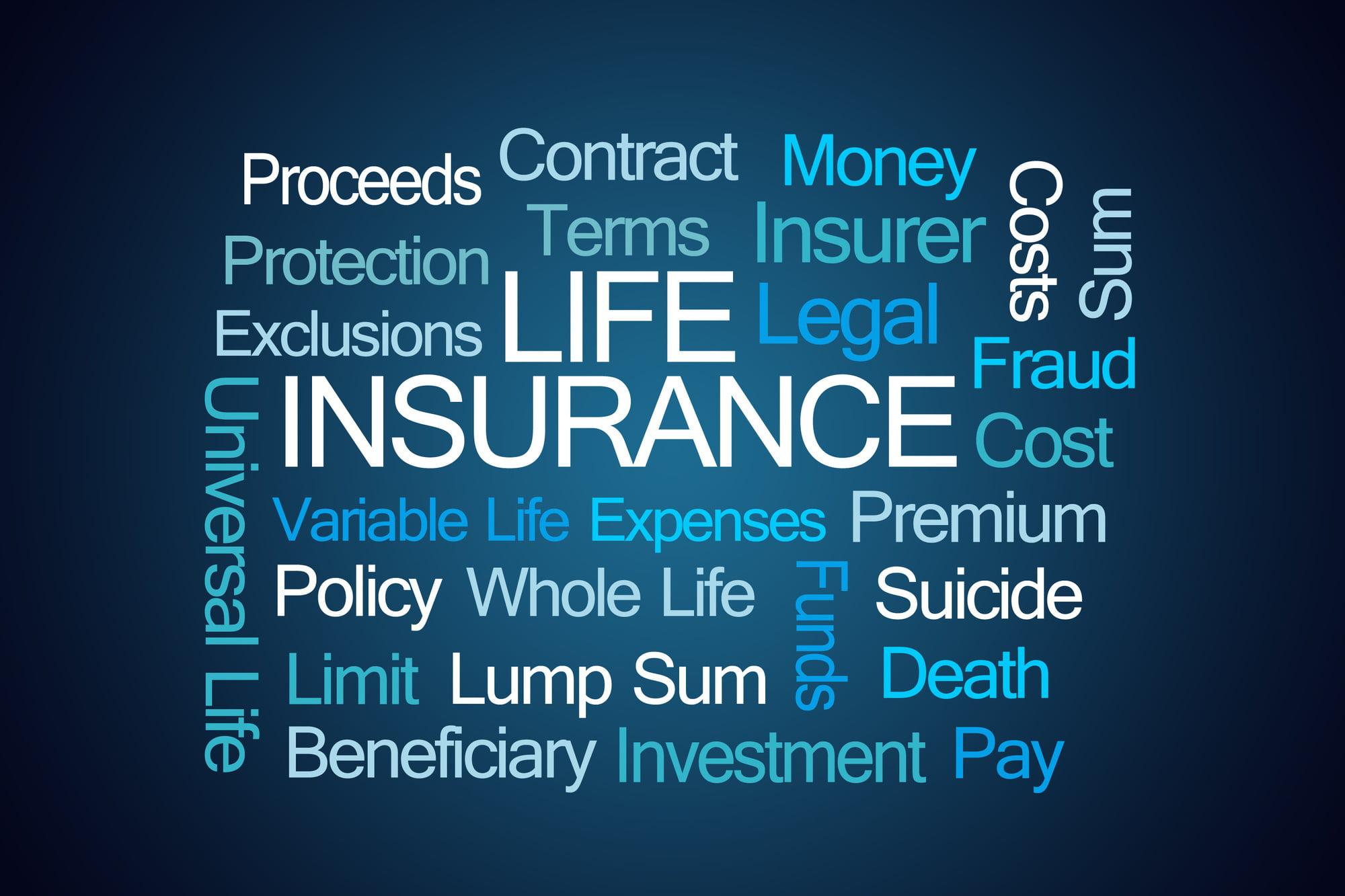 12 Life Insurance Statistics