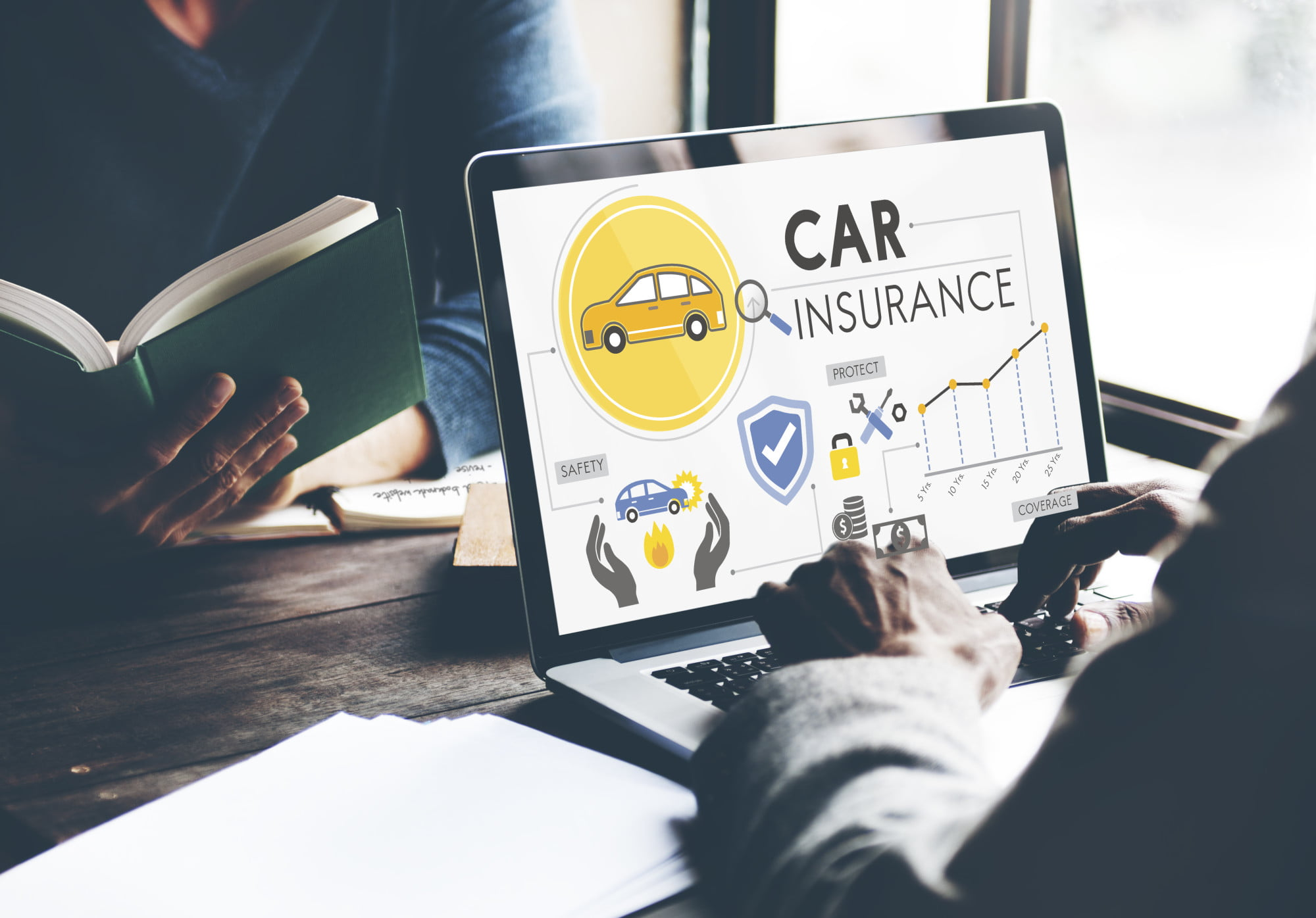 Auto Insurance Quotes in Texas